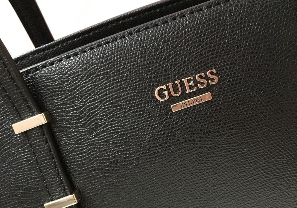 Nieuwe Guess tas!!