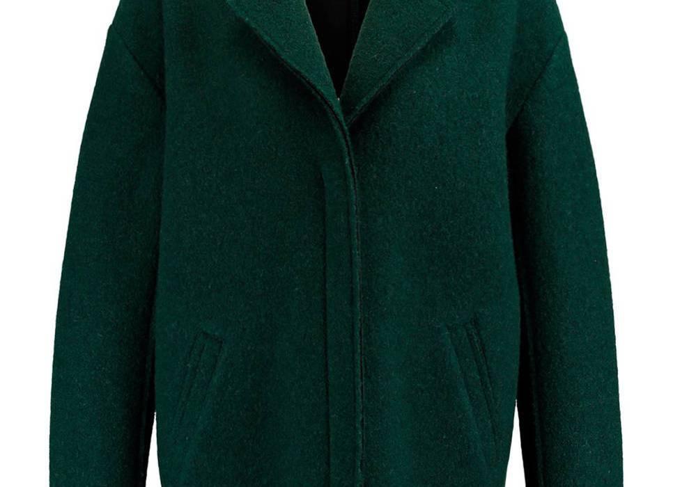 Het is weer tijd voor de winterjas!