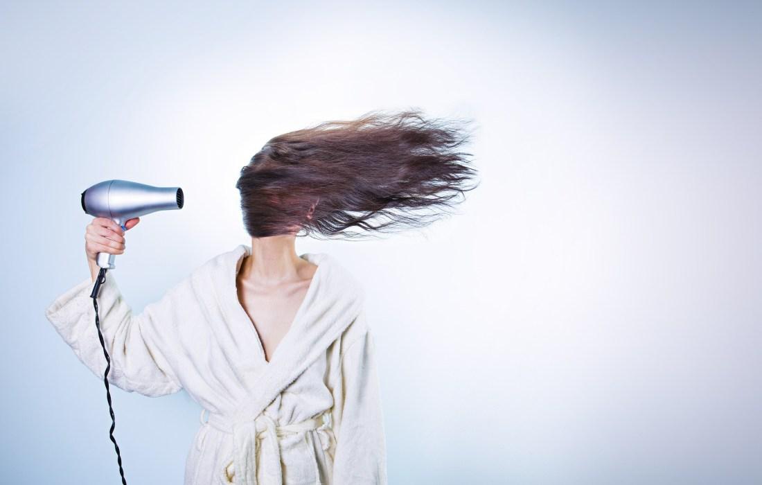 Gezonde haargroei en haaruitval, tips en tricks