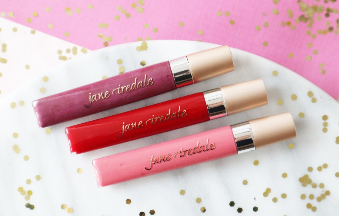 Jane Iredale Shades for Fall herfstcollectie