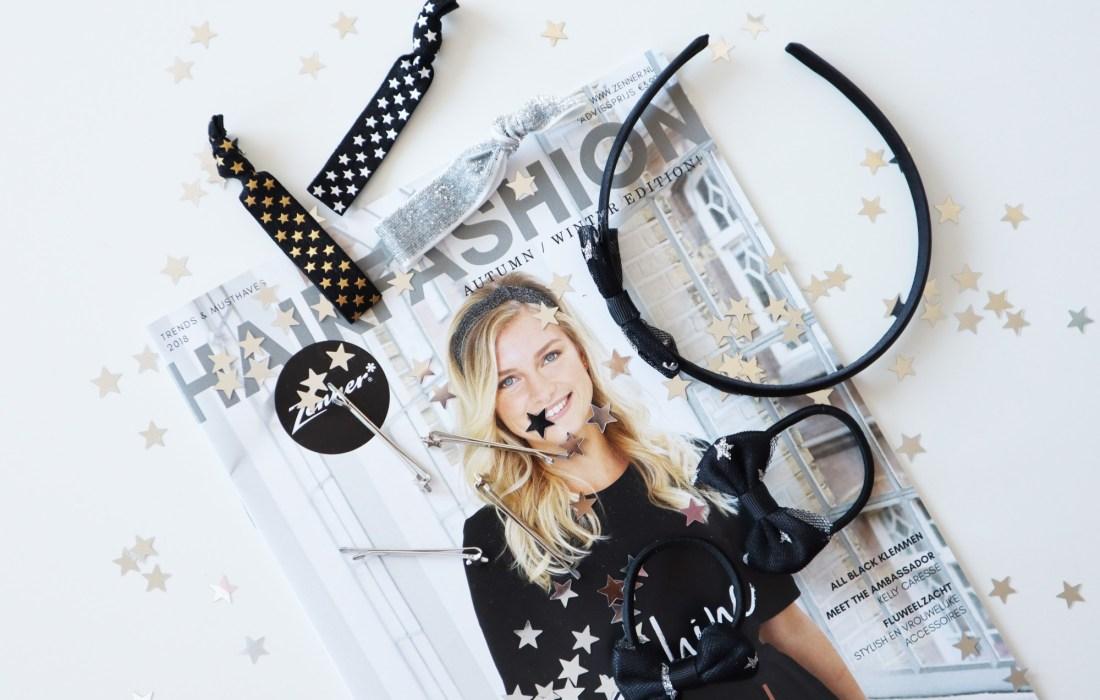 Kids hair tip voor de kerstdagen: Zenner Stardust!