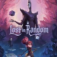 EA annuncia Lost in Random