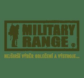 Army shop MILITARY RANGE s.r.o.