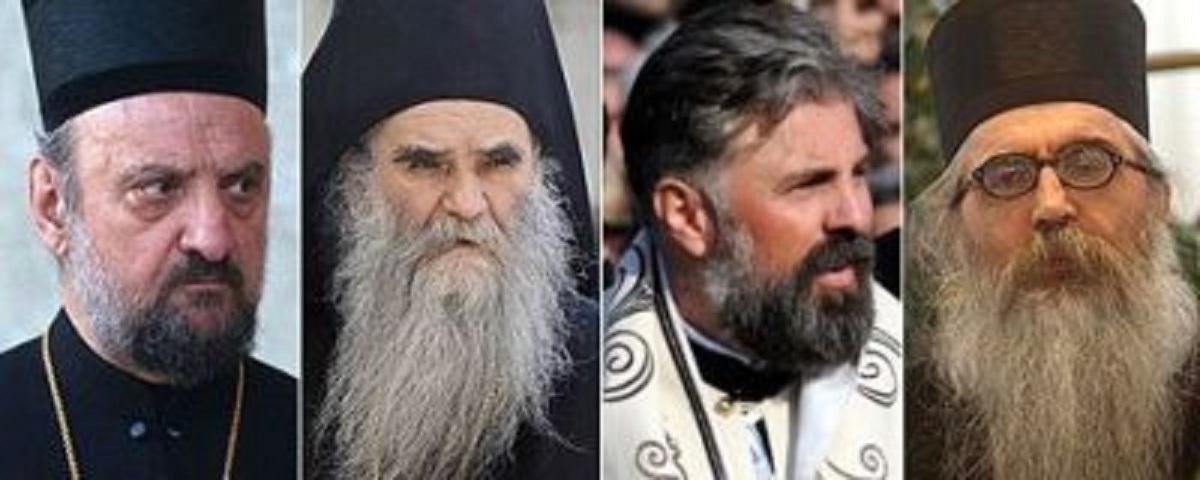 """Срђан Мркаја """"ХИПИ-ПРАВОСЛАВЉЕ"""" ( јеретичко учење екуменистичке секте која је узурпирала трон св. Саве и лажно се преставља као СПЦ )"""