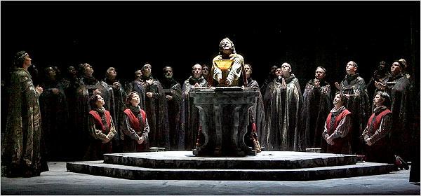 """Рихард Вагнер """"Парсифал"""" – Richard Wagner """"Parsifal"""""""