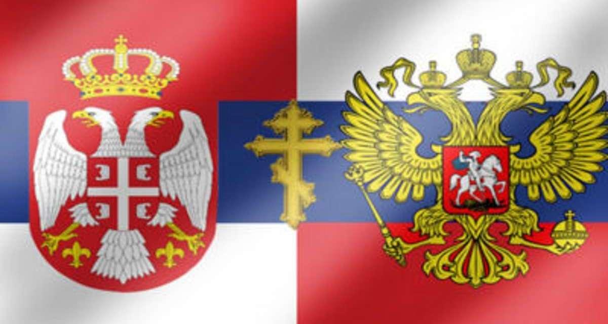 Руско-србско братство на делу 1991-1999
