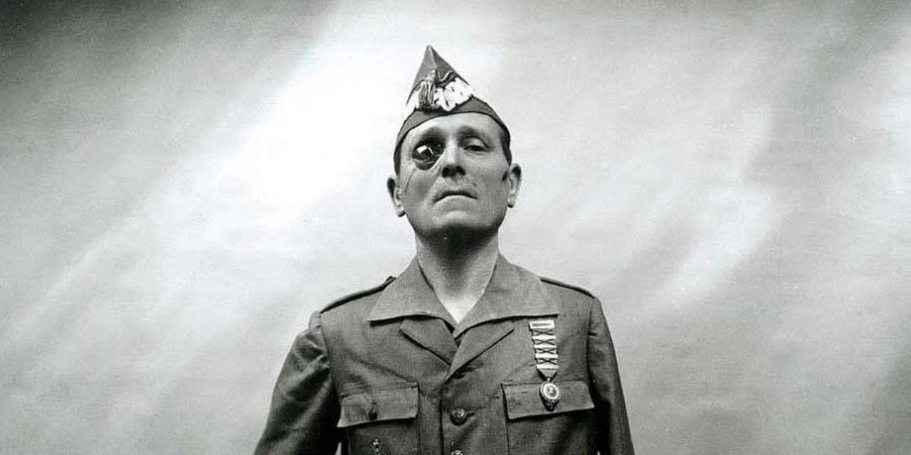 Генерал Хозе Миљан Астрај и Шпанска легија странаца , José Millán-Astray La Legión Española  ( Tercio de Extranjeros )