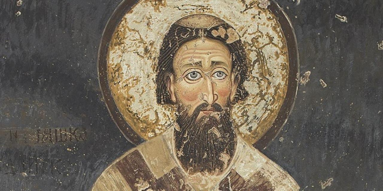 Жичка беседа Светог Саве о правој вери 1220. године