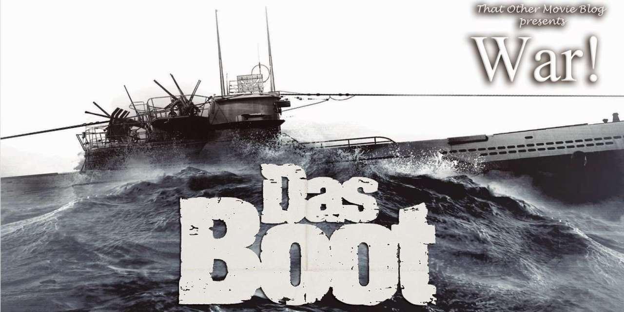 """""""БРОД"""" Филм и музика из филма , """"Das Boot"""" 1981"""