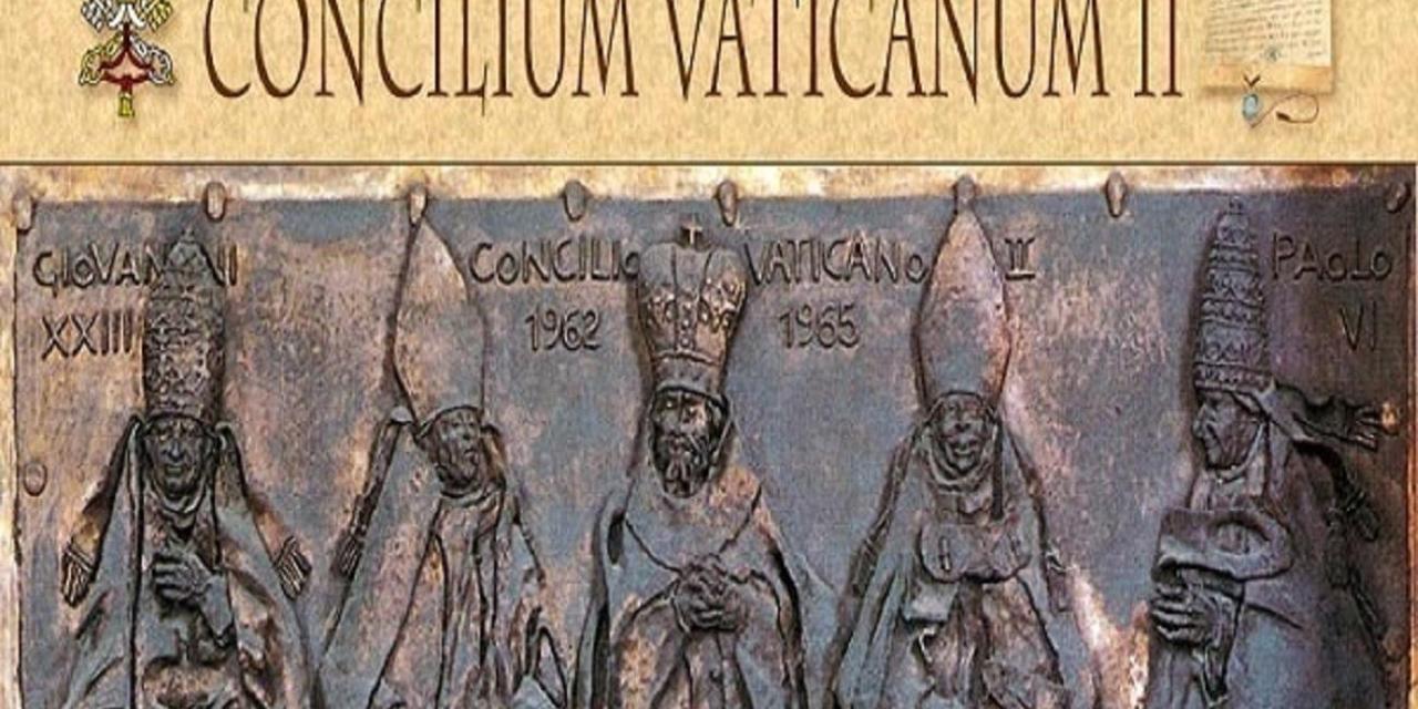 Други ватикански концил