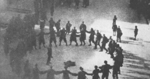 Стравични злочини комуниста у Србији