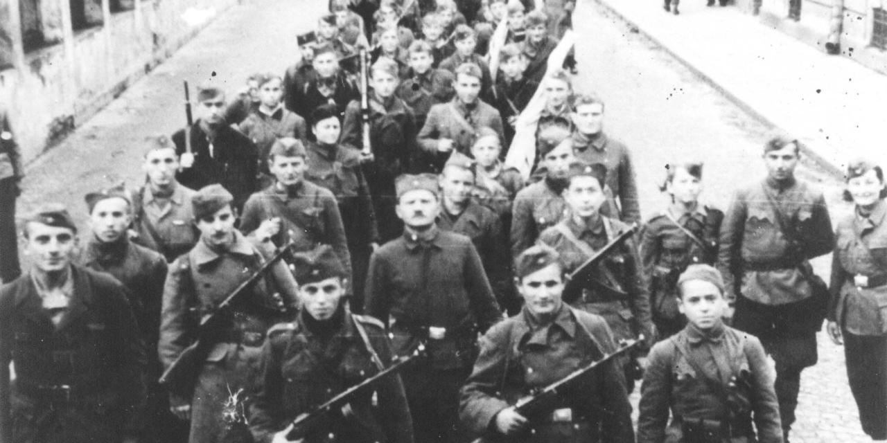 Истина о Сремском фронту