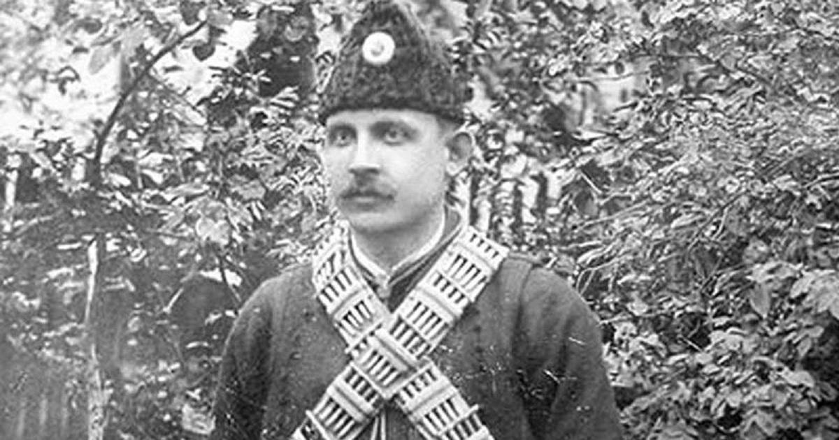Лазар Кујунџић – Клемпа