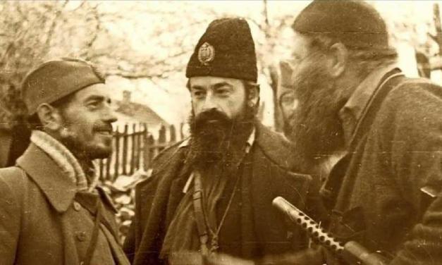 Захарије Остојић