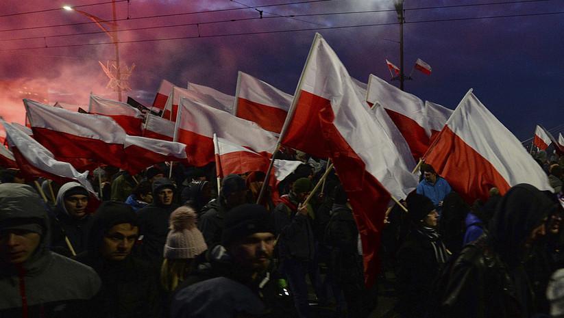 Кратак осврт на Пољску