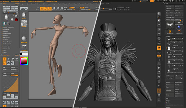 START HERE | ZBrush Guides