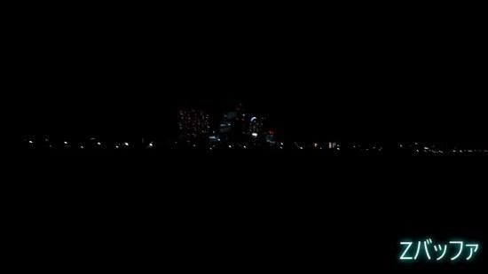 g07のカメラ画質夜景編