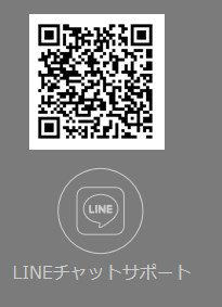 HuaweiのLINEサポート
