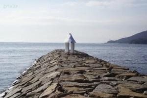 男木島の歩く方舟