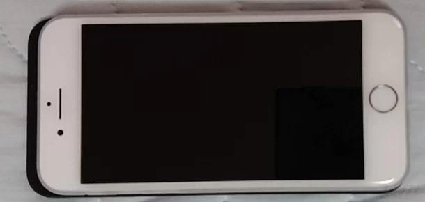 iPhone8とP20 liteの大きさを比べてみた