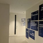 THEOを運営するお金のデザイン社オフィス