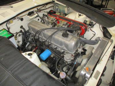 Z Car Blog Maintenance