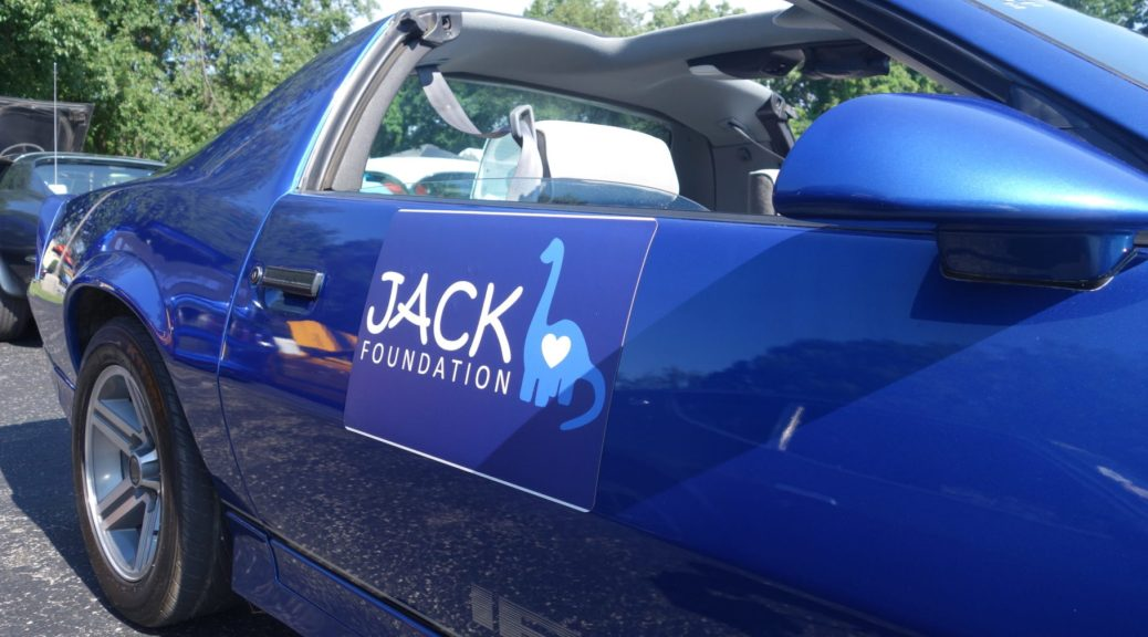 Jack Foundation