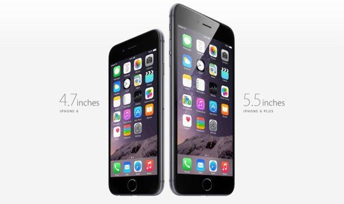 ราคา iPhone6