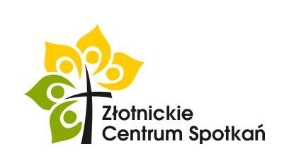 Złotnickie Centrum Spotkań logo