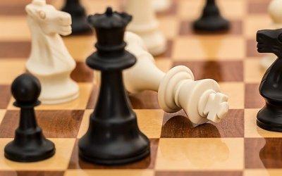 Spotkanie szachowe online dla dzieci