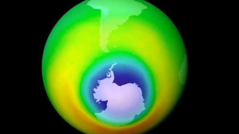 Ozonloch Die Unsichtbare Gefahr Zdfmediathek