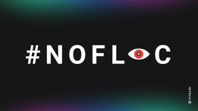 FLoC: Vivaldi s'oppose au nouvel outil de suivi publicitaire de Google