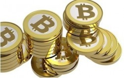 bit coin stack (image: ZDNet.com)