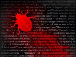 malware (image: Shutterstock/blue Island)