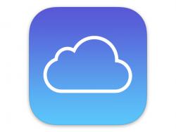 iCloud (image: Apple)