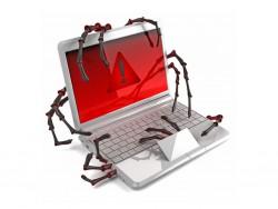 malware (image: Shutterstock)