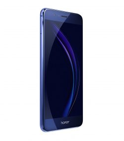 Huawei honor 8 premium with 64 GB memory and 4 GB RAM (image: honor).