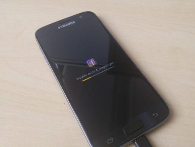 21_Galaxy_S7_First_Boot_Anwendungen