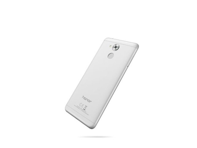 honor 6C Diego Silver (image: honor)