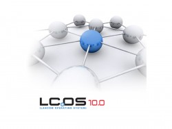 Lancom with LCOS 10.0 software-defined-networking promise (graphic: Lancom)