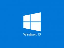 Logo Windows 10 (Bild: Microsoft)