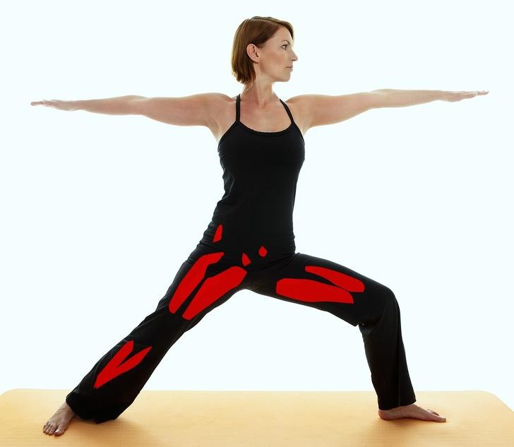 15 йога пози, които ще трансформират тялото ви