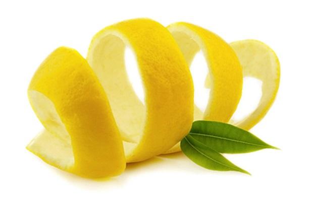 Nemojte bacati koru limuna! Upotrebite je kao izvor zdravlja (RECEPT)