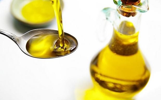 Liječenje staro 5000 godina: Mućkanje suncokretovog ulja u ustima!