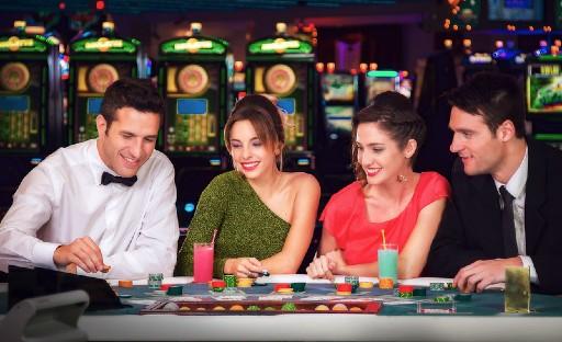 オンラインカジノはボーナスマネーで遊べるのが嬉しい