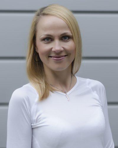 Ing. Petra Jurgová
