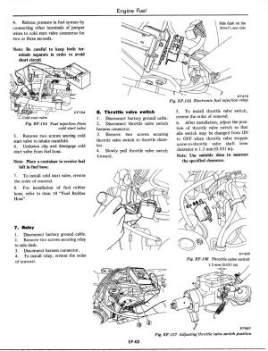 77 280z Fuel Pump Relay Wiring Diagram | Wiring Library