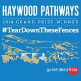 Haywood Pathways Center Campaign -zealousmom.com