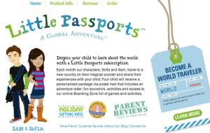 Little Passports Campaign -zealousmom.com