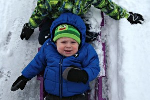 5 Reasons to Stay Active in the Cold